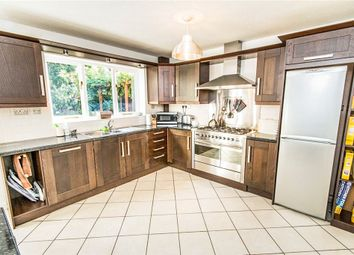 Thumbnail 5 bedroom detached house for sale in Burton Road, Melton Mowbray