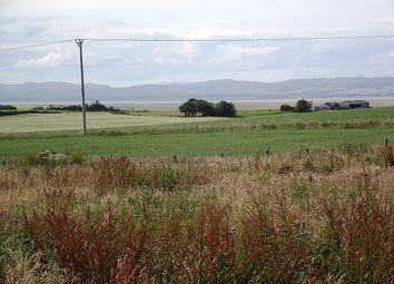 Thumbnail Land for sale in Tarrel Farm, Portmahomack