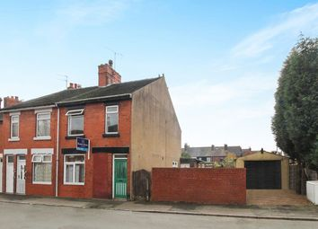 Thumbnail 3 bed semi-detached house for sale in Hope Street, Bignall End, Stoke-On-Trent