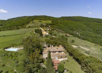 Thumbnail 15 bed villa for sale in Monte Santa Maria Tiberina, Perugia, Umbria