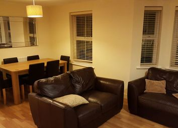 Thumbnail 2 bed flat to rent in Hyde Close, Romford
