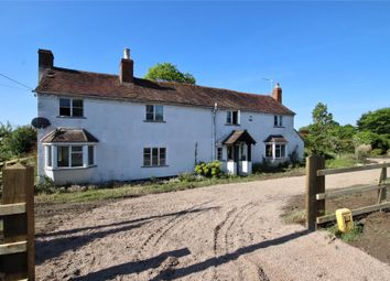 Thumbnail 3 bed detached house for sale in Drakes Bridge Road, Eckington, Pershore, Worcestershire