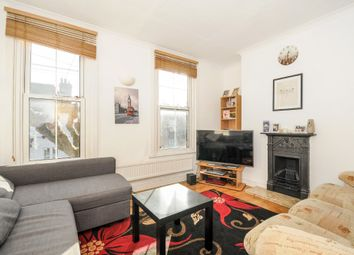 Thumbnail 1 bed flat to rent in Moselle Avenue, Wood Green, London