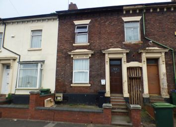 Thumbnail 2 bedroom terraced house for sale in Rood End Road, Oldbury