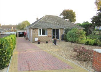 Thumbnail 3 bed semi-detached bungalow for sale in Moot Gardens, Downton, Salisbury