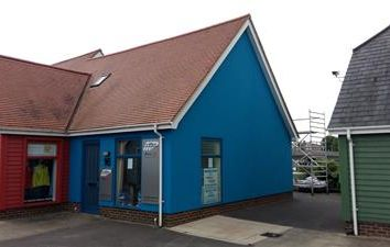Thumbnail Office to let in Unit 16, Haslar Marina, Haslar Road, Gosport, Hampshire