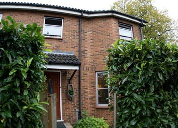 Thumbnail 2 bed end terrace house to rent in Peartree Lane, Welwyn Garden City