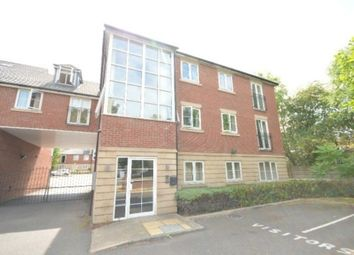 2 bed flat to rent in Woodleigh Place, Off Cottingham Road, Corby NN17