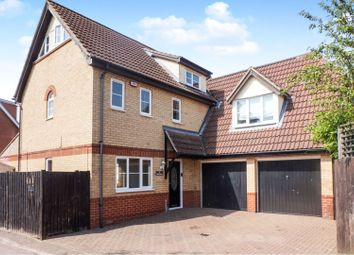 6 bed detached house for sale in Davenport, Harlow CM17