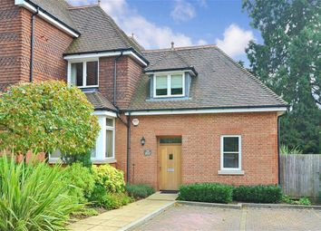Thumbnail 2 bed link-detached house for sale in Croydon Road, Reigate, Surrey