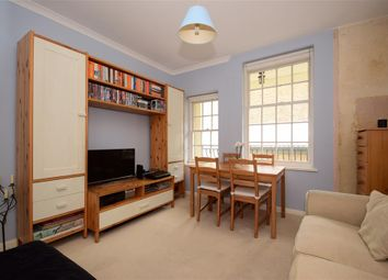 Thumbnail 2 bed flat for sale in Savill Row, Woodford Green, Essex