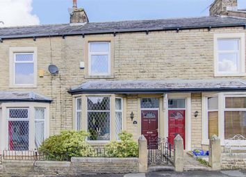 Thumbnail 3 bedroom terraced house for sale in Gainsborough Avenue, Burnley, Lancashire