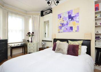 Thumbnail 2 bed maisonette for sale in Airlie Gardens, Kensington