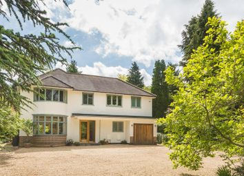 Thumbnail 5 bedroom detached house for sale in Cumnor Hill, Cumnor, Oxford
