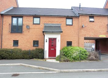 Thumbnail 2 bed flat to rent in Shillingford Road, Chadderton, Oldham