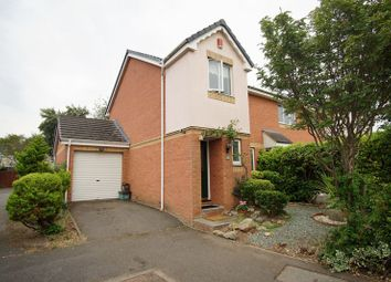 Thumbnail 3 bed semi-detached house for sale in Barnfields, Gloucester