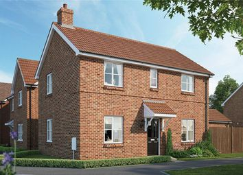 Thumbnail 3 bed detached house for sale in The Oakwood, Meadow Croft, Houghton Conquest