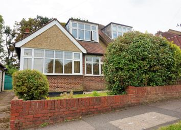 Thumbnail 3 bed semi-detached bungalow for sale in Queenswood Avenue, Wallington