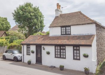 Thumbnail 3 bed detached house for sale in Kingsdown Road, St Margarets At Cliffe