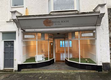 Retail premises for sale in 3, Fernlea Terrace, St Ives TR26