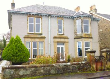Thumbnail 3 bed flat for sale in Kyles View, 3, Pointhouse Crescent, Port Bannatyne, Isle Of Bute