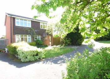 Thumbnail 4 bed detached house for sale in Deepdales, Wildwood, Stafford