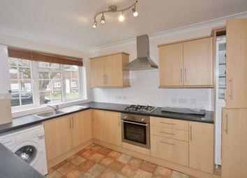 Thumbnail 2 bed maisonette to rent in Devonshire Place, Basingstoke