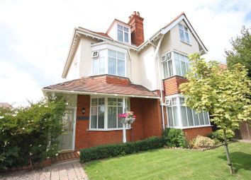 Thumbnail 5 bed detached house for sale in Connaught Avenue, Frinton-On-Sea