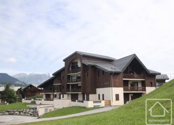 Thumbnail 2 bed apartment for sale in Rhône-Alpes, Savoie, Crest-Voland