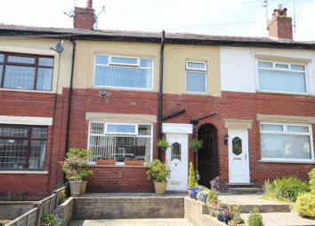 Thumbnail 2 bed town house for sale in Bowness Avenue, Meanwood, Rochdale