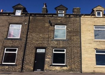 Thumbnail 2 bed terraced house for sale in Key Sike Lane, Todmorden
