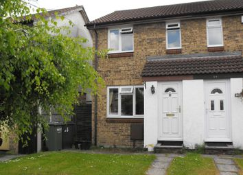 Thumbnail 2 bed semi-detached house to rent in Gadshill Drive, Stoke Gifford, Bristol