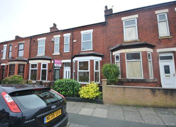 Thumbnail 3 bed terraced house to rent in Crawford Street, Monton Manchester