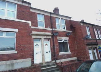 Thumbnail 2 bed flat for sale in King Edward Street, Gateshead