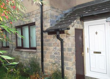 Thumbnail 2 bed flat to rent in Oakdale Glen, Harrogate