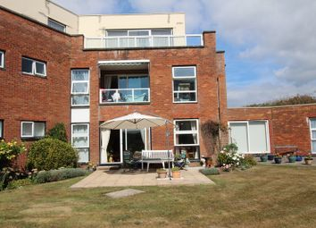 2 bed flat for sale in Camden Hurst, Pless Road, Milford On Sea, Lymington SO41