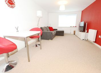Thumbnail 1 bed flat for sale in Christie Lane, Salford, Greater Manchester