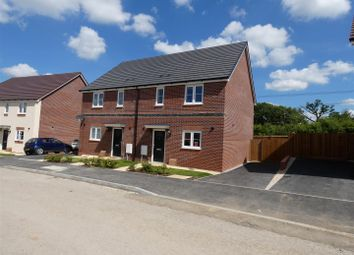 3 bed semi-detached house for sale in Oxford Road, Calne SN11