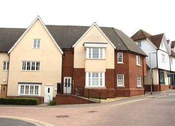 Thumbnail 1 bedroom flat for sale in White Hart Way, Dunmow, Essex