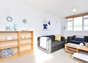 Thumbnail 1 bedroom flat for sale in Pakenham Close, London