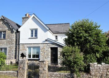 Thumbnail 2 bedroom semi-detached house for sale in Dimlands Road, Llantwit Major