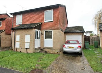 Thumbnail 2 bed semi-detached house for sale in Charlville Drive, Calcot, Reading, Berkshire