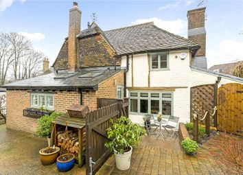 Thumbnail Semi-detached house for sale in High Street, Shoreham, Sevenoaks, Kent