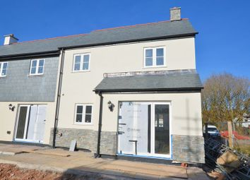 Thumbnail 3 bed semi-detached house for sale in South View, Mary Tavy, Tavistock