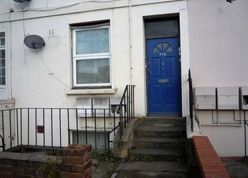 Thumbnail 1 bedroom flat for sale in London Road, Northfleet, Gravesend