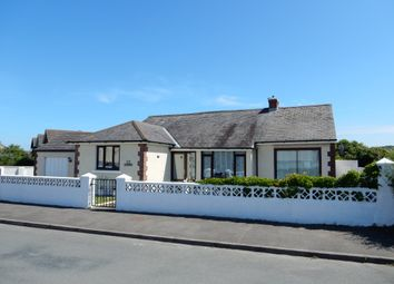 Thumbnail 3 bed detached bungalow for sale in Rye Hill Road, Flimby, Maryport