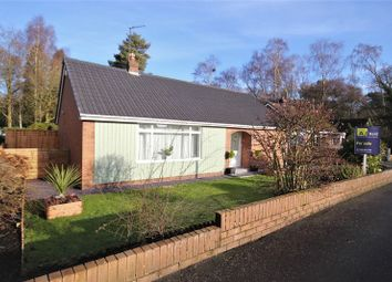 Thumbnail 2 bed bungalow for sale in Towers Drive, Higher Heath, Whitchurch
