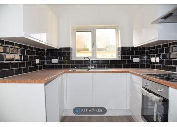 2 bed terraced house to rent in Burnside, Harrington, Workington CA14
