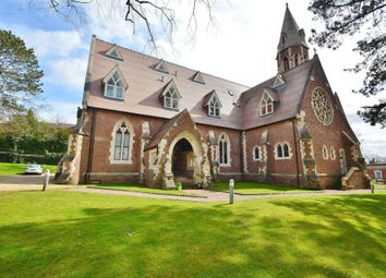 Thumbnail 2 bed flat for sale in Charlotte Road, Edgbaston, Birmingham