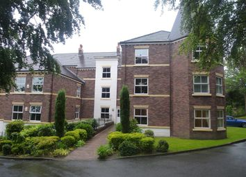 Thumbnail 3 bed flat to rent in Byron Court, Woolton, Liverpool